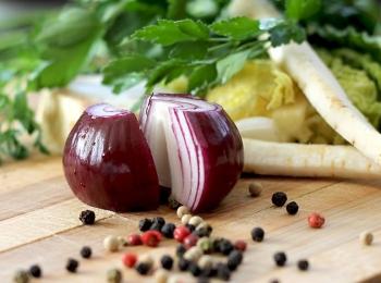 Dlaczego wybierać organiczne warzywa?